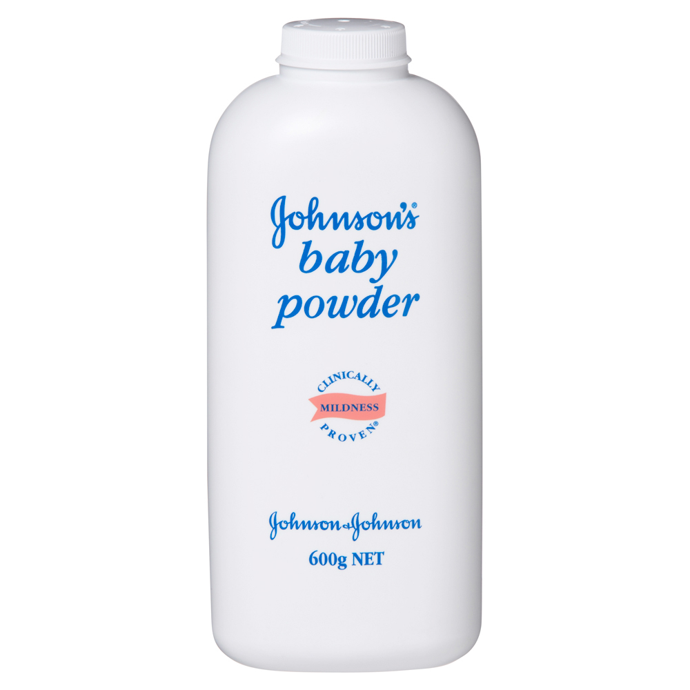 Baby Powder Discontinued in North America