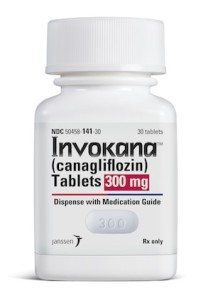 Invokana Manufacturer Looking for Type 1 Diabetes Approval
