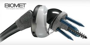 Biomet Comprehensive Shoulder Implant