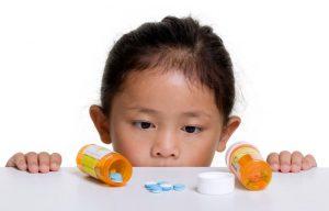 children and opioids