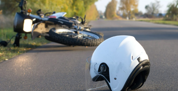 Rise of Fatal Motorcycle Accidents