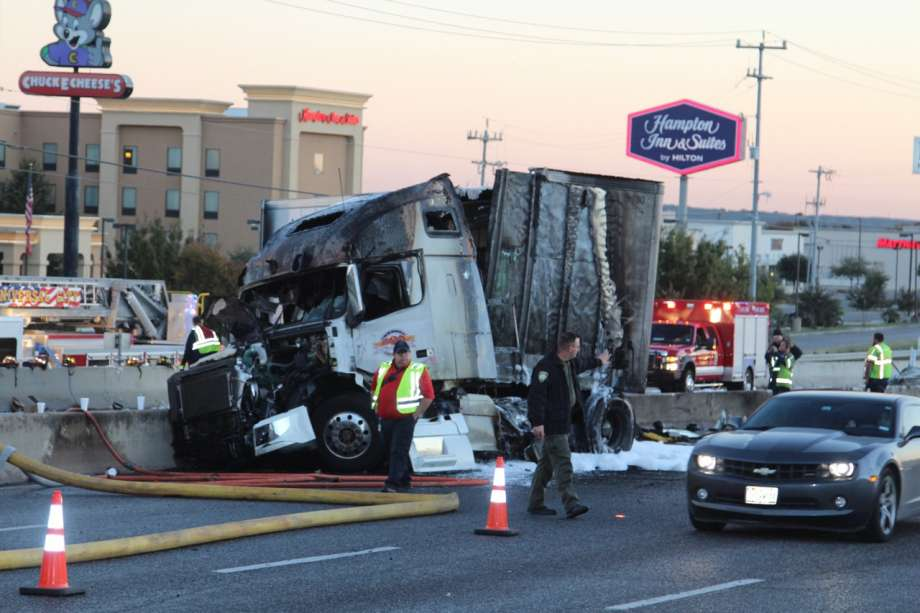 Commercial Accidents on the Rise
