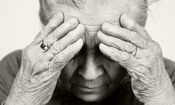 Elder Abuse Unreported Due to Pandemic
