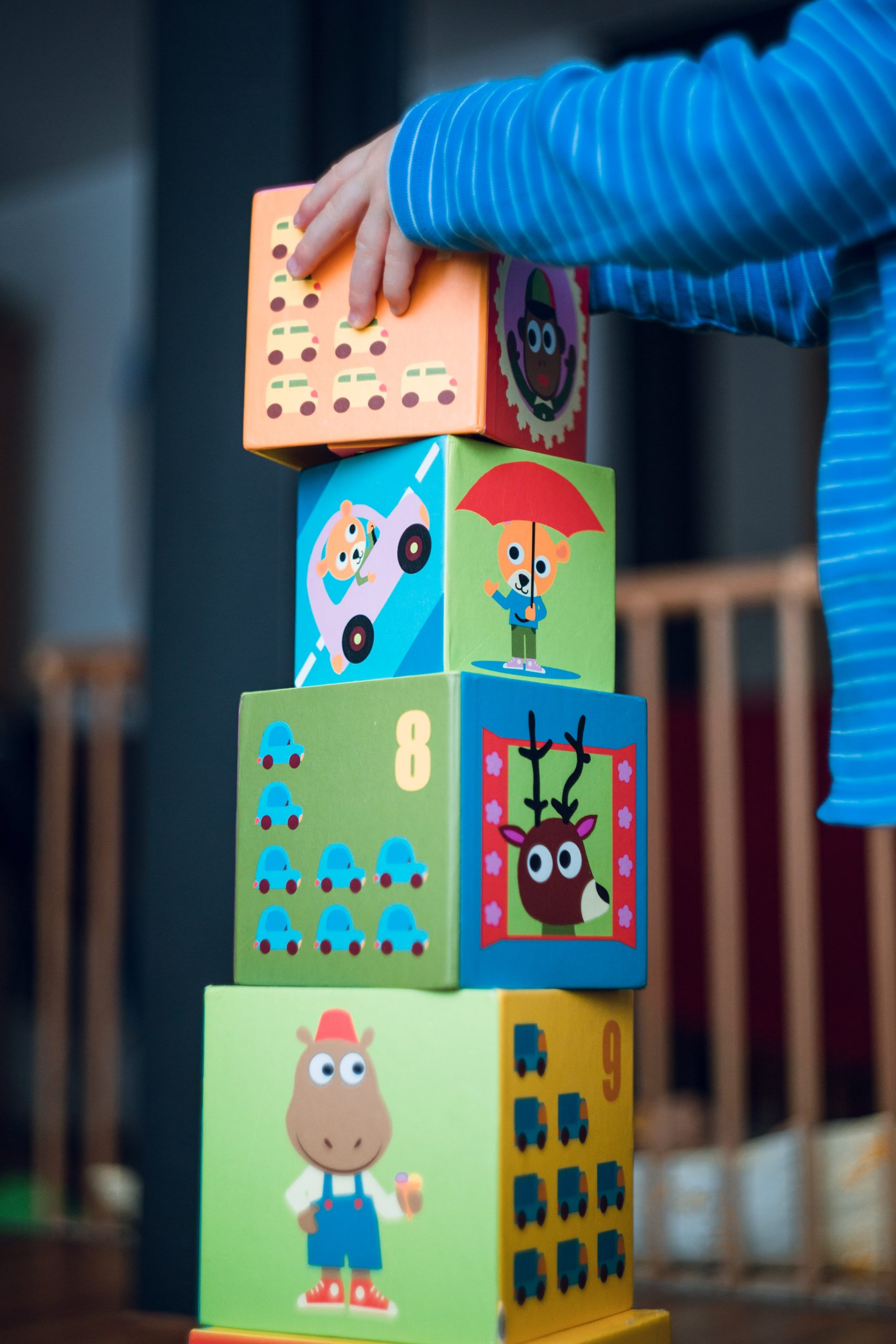 Steps to Take After a Daycare Injury