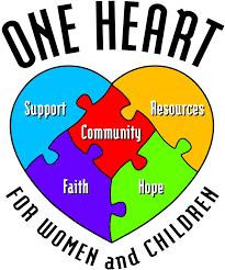 One Heart Women Children