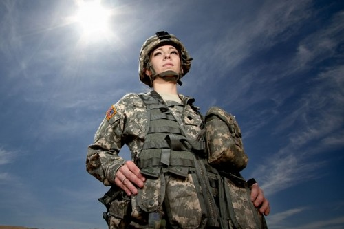 Standard Issue Military Earplugs Caused Hearing Problems