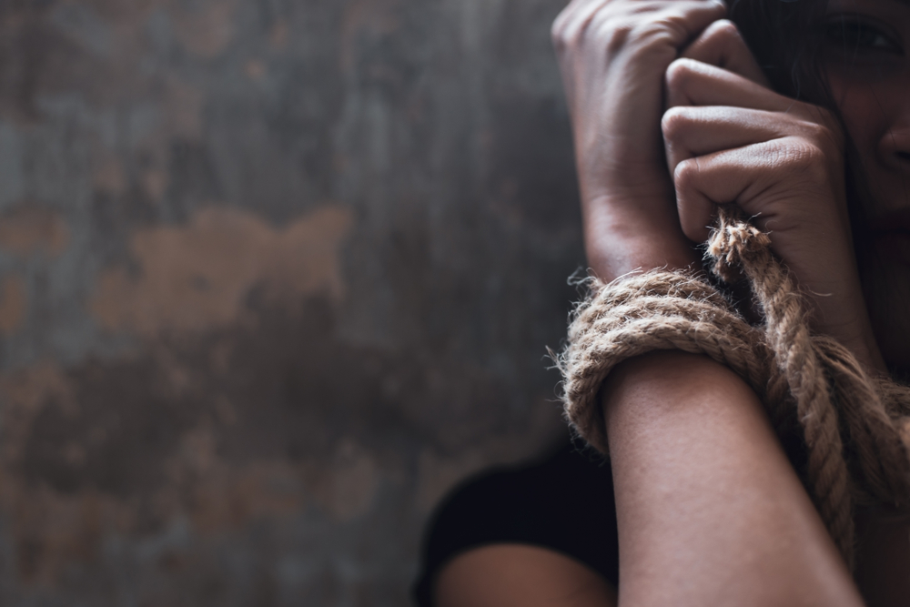 The Damages of Labor Trafficking