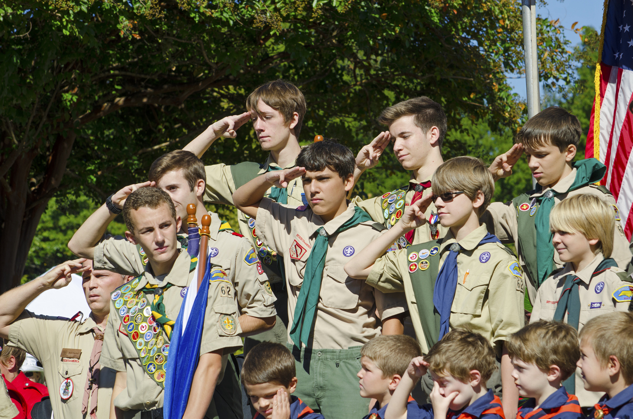 Sex Abuse and The Boy Scouts of America