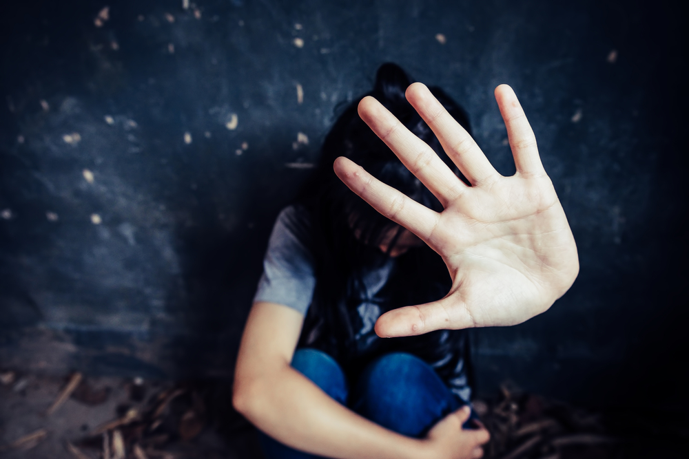Human Trafficking in the Hospitality Industry
