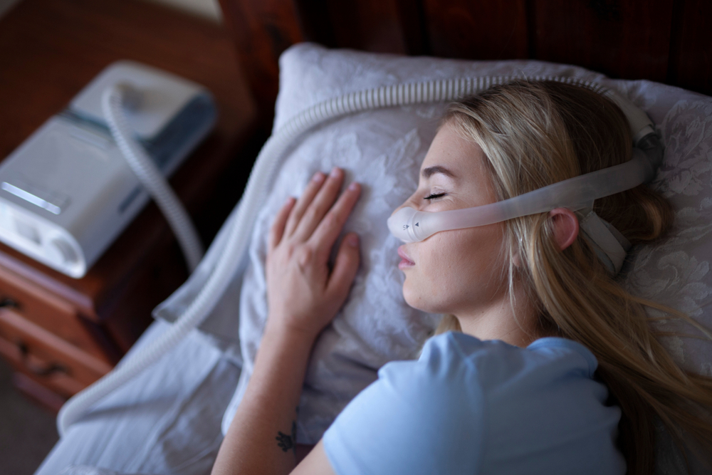Phillips CPAP Supplies Recalled By FDA Due to Claims of Off-Gassing